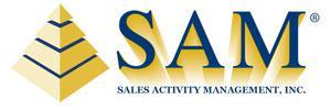 SAM - Sales Activity Management